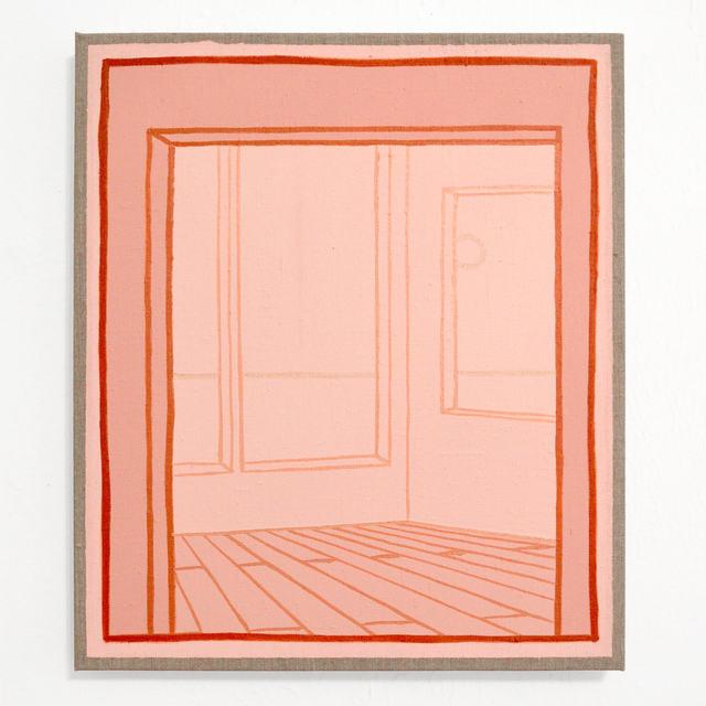 , 'Huis de Velden,' 2018, Galleri Urbane