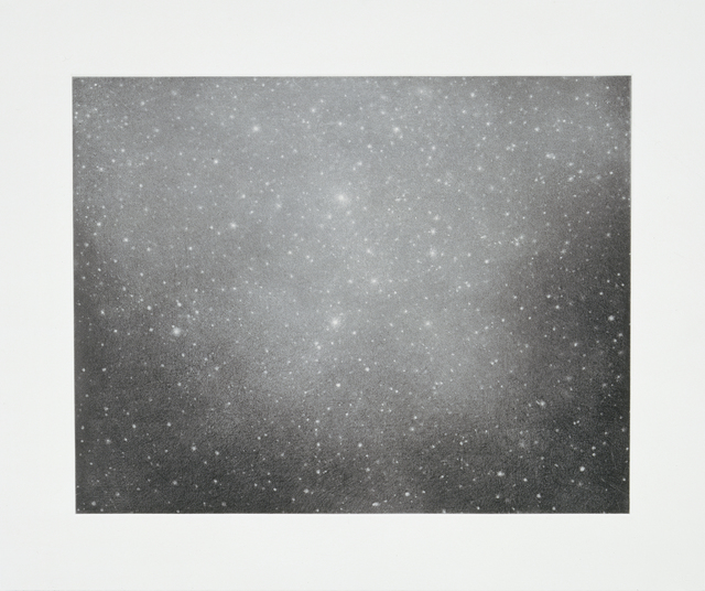 , 'Night Sky 3,' 2002, Ingleby Gallery