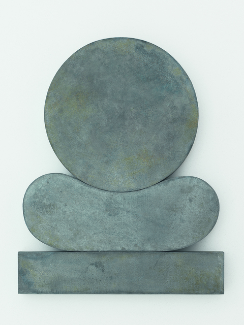 , 'World View 4,' 1975, Häusler Contemporary