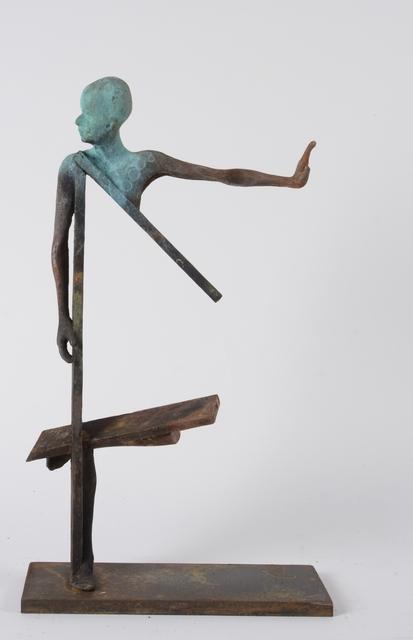 , 'Cuatro,' 2013, REDSEA Gallery