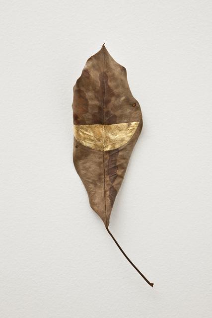 , 'Masks,' 2012, Mendes Wood DM