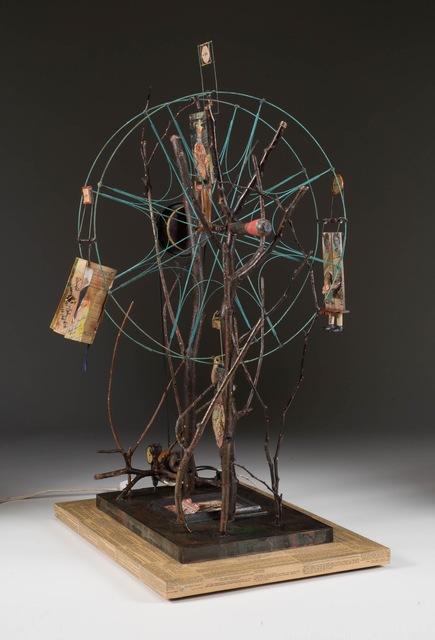 , 'Family Tree,' , George Billis Gallery