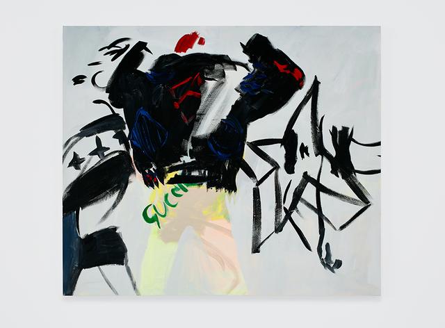 , 'SBEUPHORIA3,' 2015, Nicodim Gallery