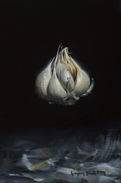 , 'Garlic II,' 2014, Gallery 1261