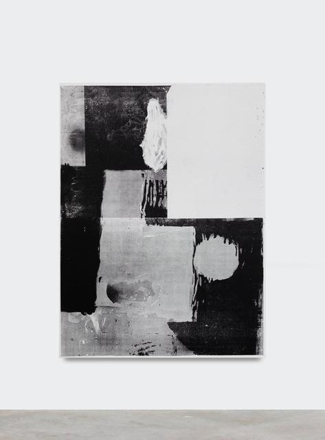 , 'Mixed Media B/W 19,' 2019, V1 Gallery