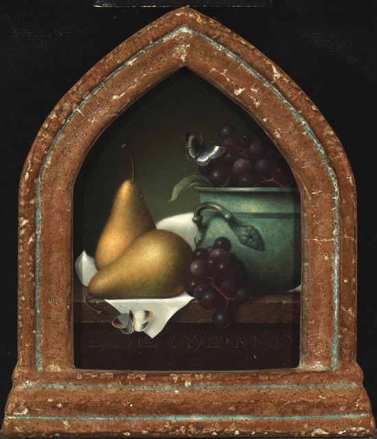 , 'La Vie Coye – Pears I,' , J. Cacciola Gallery