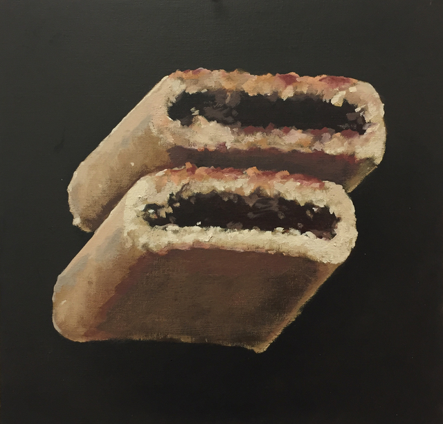 , 'Fig Newtons No. 3,' 2018, Tao Water Art Gallery