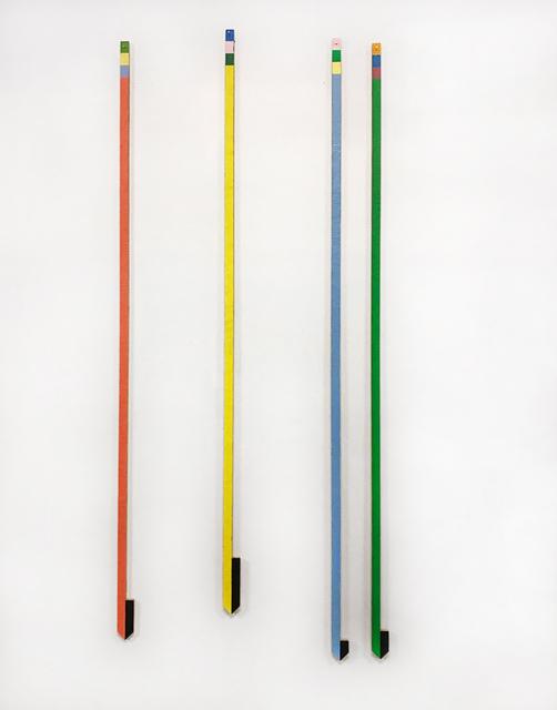 , 'Long Jack,' 1979-1982, Hal Bromm