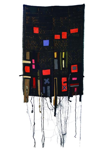 , 'Ideias Construídas - Aromas da Memória II,' 2015, Perve Galeria