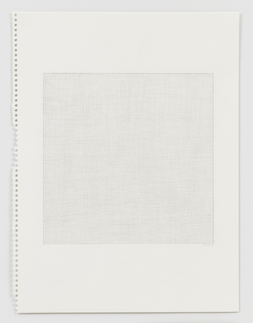 Rudolf de Crignis, 'Painting #92101', 1992, Betty Cuningham