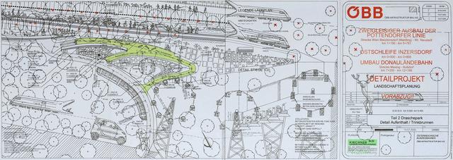 , 'Öbb Detailprojekt,' 2013, Mario Mauroner Contemporary Art Salzburg-Vienna