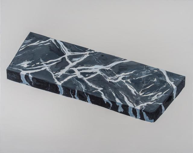 , 'Marble,' 2016, Zilberman Gallery