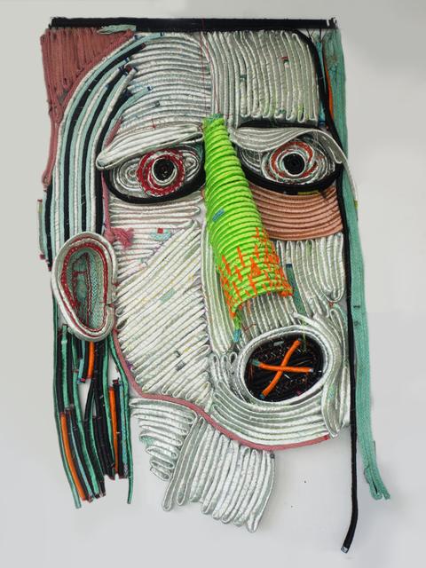 Joana Schneider, 'Fugitive', 2019, Rademakers Gallery