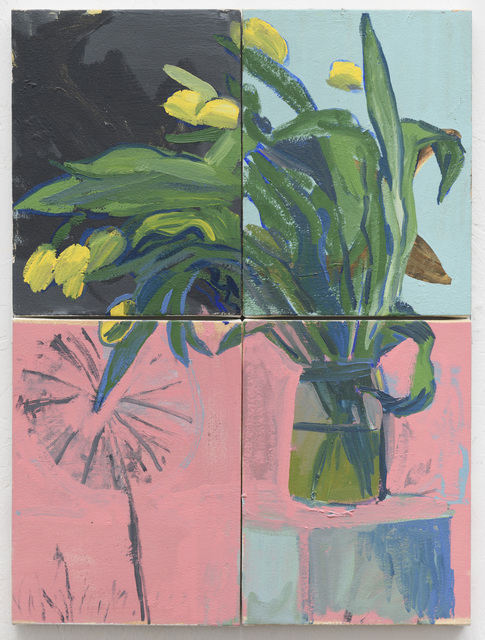 , 'Tulips,' 2017, Samuel Freeman