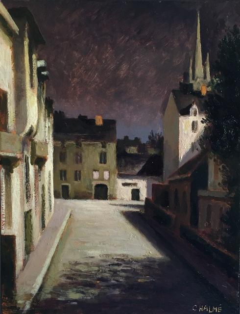 , 'The Hours III,' , Hugo Galerie
