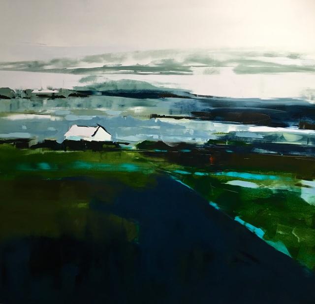 , 'Ethereal ,' , SmithKlein Gallery
