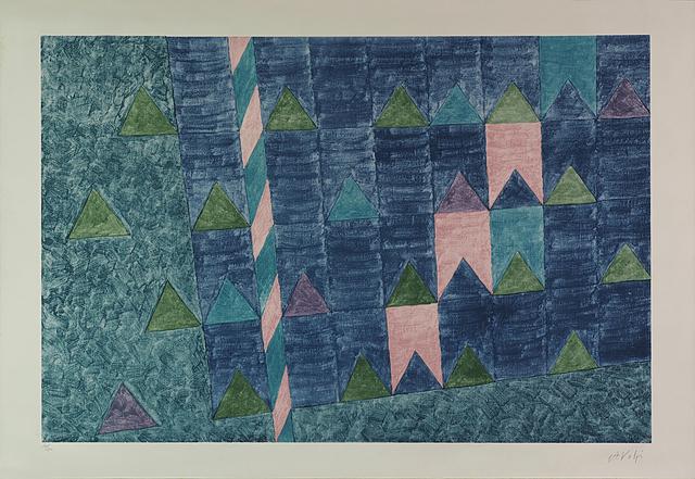 , 'Bandeirinhas,' 1960-1980, LAART