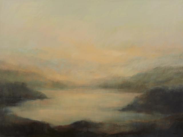 , 'Inlet,' 2018, ARTIS Gallery