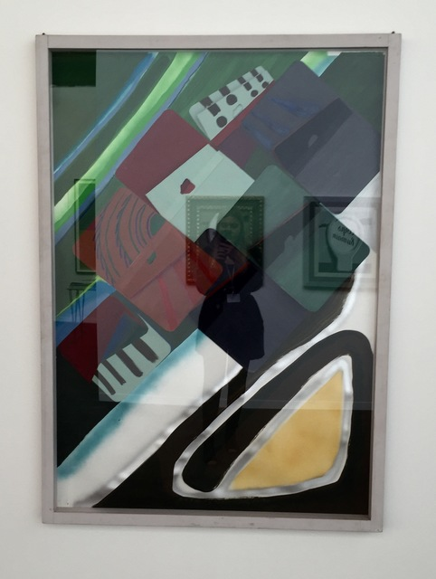 , 'Untitled,' 1982, balzer projects