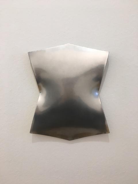 , 'Eight corners I,' 2016, Sebastian Fath Contemporary