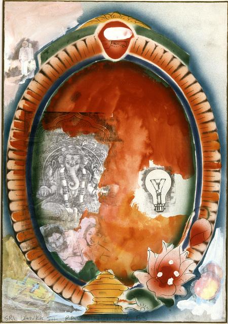 , 'Sri Lanka VII,' 1983, Academy Art Museum