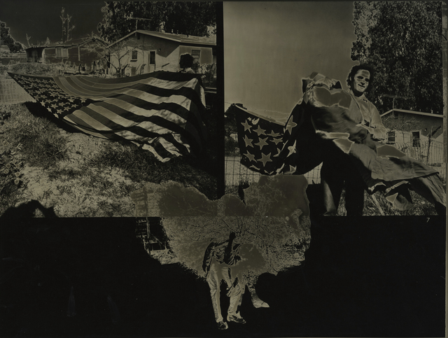 , 'Untitled,' ca. 1970, Lee Gallery