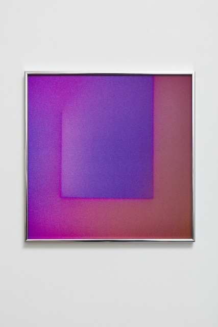 Brian Eno, 'Helical Left', 2019, Paul Stolper Gallery