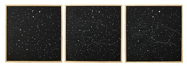 , 'Mano Izquierda Constelacion Naciente,' 2015, Galería Tiro Al Blanco
