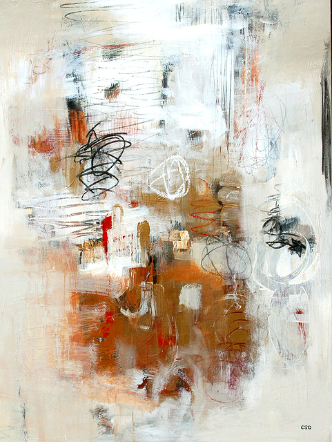 , 'Under Your Spell,' , Beverly McNeil Gallery