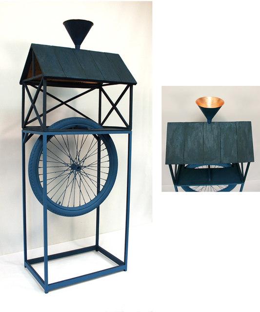 , 'House of Wish Fulfillment,' 2010, Resource Art