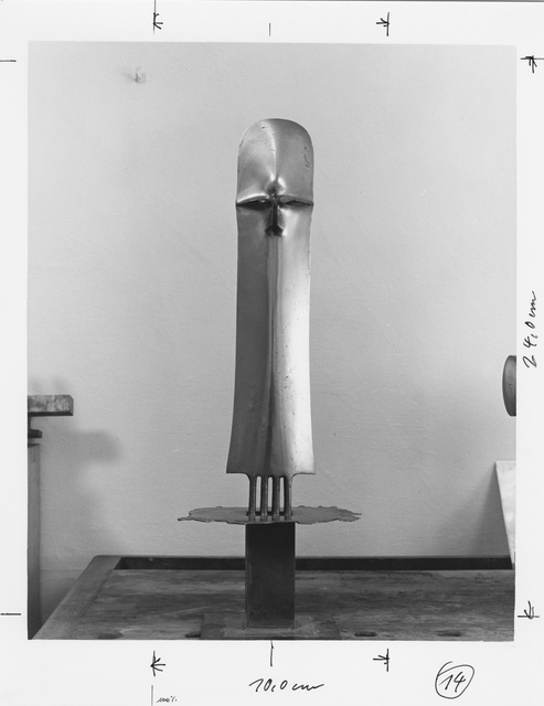 , 'Alte Figur,' 1960-1963, Galerie Elisabeth & Klaus Thoman