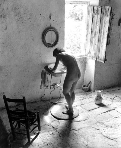 , 'Le Nu Provencal,' 1949, HackelBury Fine Art