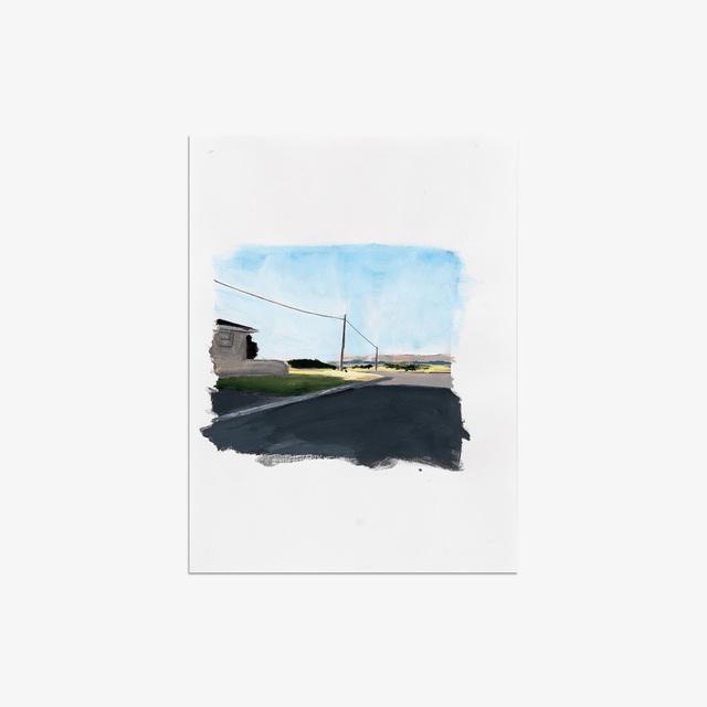 , 'Untitled (Sidewalk) ,' 2019, Tappan