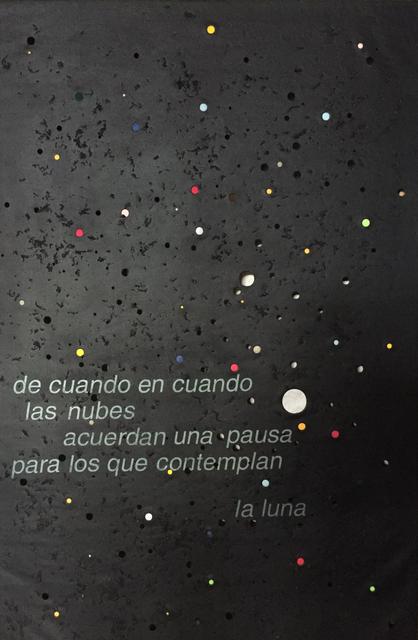 , 'La Luna,' 2015, Ruiz-Healy Art