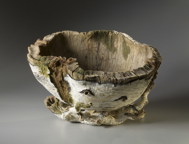 , 'Untitled Bowl #1,' 2016, Jason Jacques Gallery