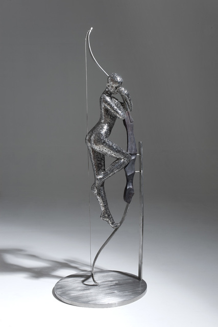 , 'Bow Without an Arrow No.4,' 2011, Parkview Green Art