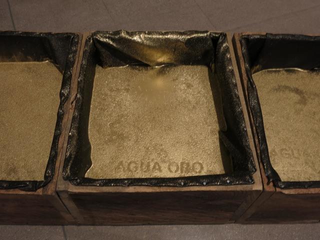 , 'Agua Oro,' 2014, RoFa Projects