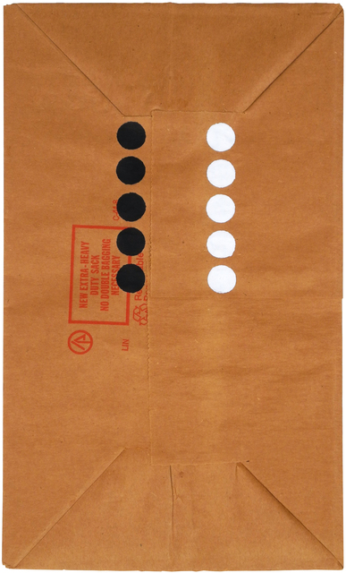 , 'Tenth Apple,' 1978, Hemphill Artworks