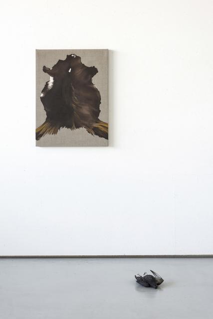 Nicolas Vionnet, 'Trophies', 2017, Alfa Gallery