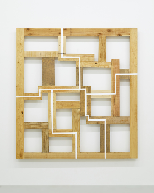 , 'Formation of Enabled Space,' 2018, Tomio Koyama Gallery