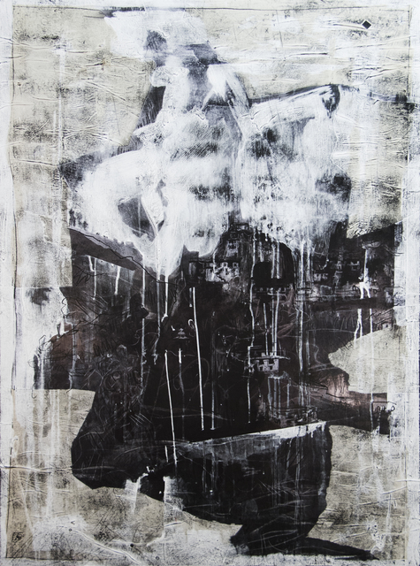 , 'Dhankar VI,' 2017, Cadogan Contemporary