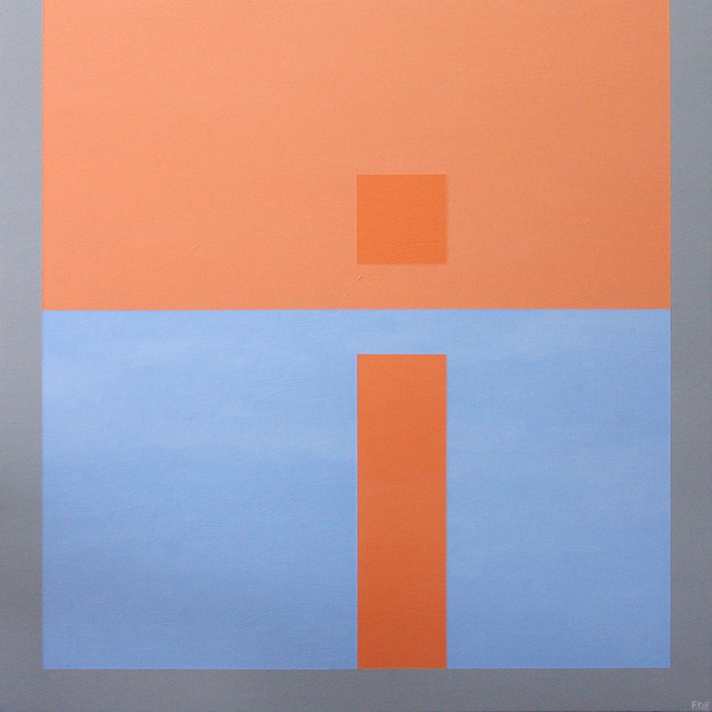 , 'Morning Worshiper I: Morning Sunrise,' 2018, Bruno David Gallery & Bruno David Projects