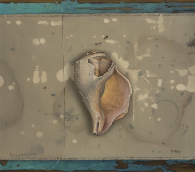 , 'Whelk,' , Gallery 1261