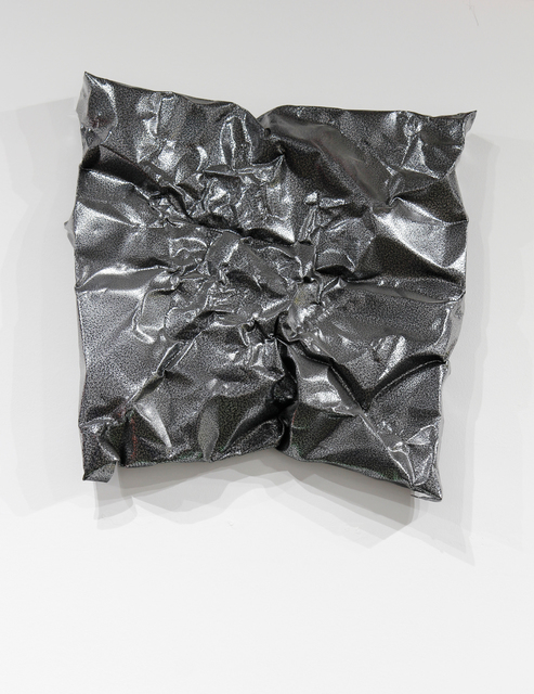 Tim Ebner, 'Untitled (gray)', 2018, DENK Gallery