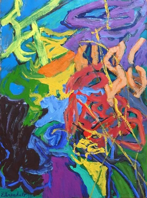 , 'Untitled,' 1995, Lawrence Fine Art
