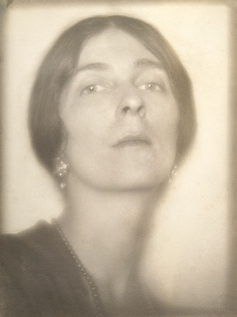 , 'Self Portrait,' 1919, Robert Mann Gallery