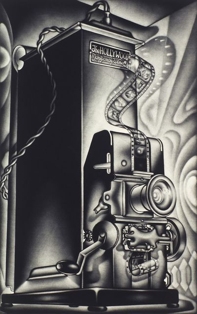 , 'The Hollywood,' 1995, Childs Gallery