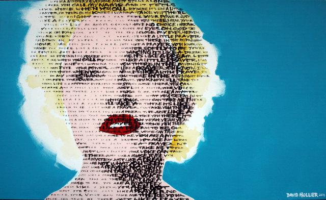 , 'Madonna,' 2019, New Apostle Gallery