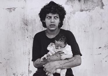 Amalia y su Hija from Mujeres presas