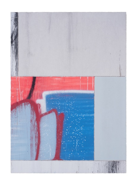 TILT, 'Sans titre', 2018, David Pluskwa